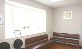 阿部歯科医院院内の様子5